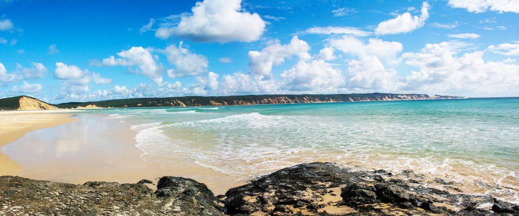 Fraser Island  Day Tour From Rainbow Beach